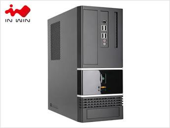 IN WIN PCケース - 株式会社エム・コーポレーション