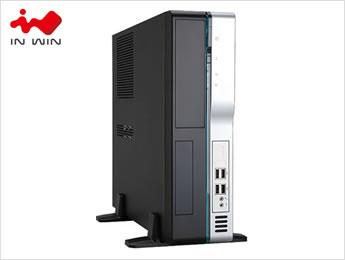 IN WIN - Micro ATXケース - 株式会社エム・コーポレーション
